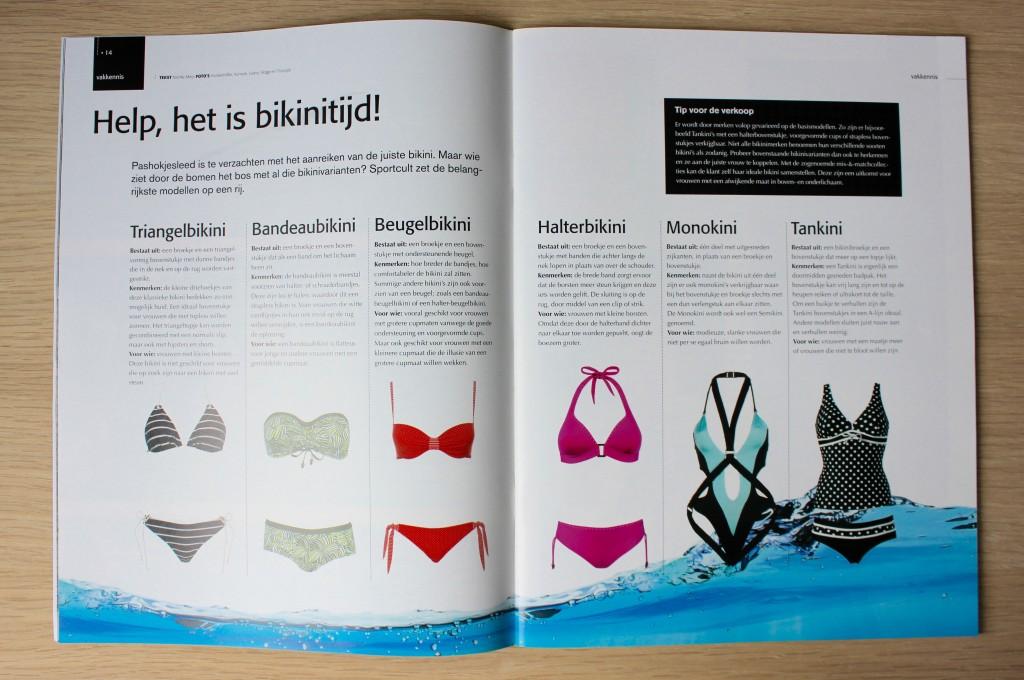 2B Bikini
